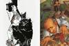 Иллюстрации мастер и маргарита