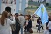 акция крымских татар в киеве