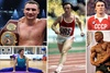 спортсмены в политике