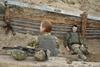 военная подготовка украинских медиков
