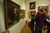 Ночь в музее в Киеве