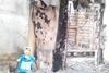пожар в доме престарелых