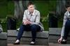 Первый день Савченко в Верховной Раде