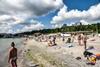 открытие пляжного сезона в одессе