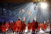 открытие самого длинного и глубоко тоннеля в мире