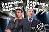 Юрий Луценко и Андрей Парубий