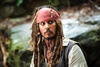 Пираты Карибского моря Джонни Депп