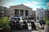 полиция на параде лгбт
