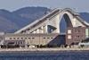 Мост Эшима Охаси