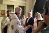 фото с венчания актера Горянского