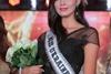 Мисс Украина Вселенная 2016 в киеве