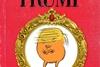 Детская книга Трампа