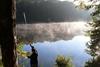 Шелеховское озеро
