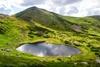 Озеро Апшинец