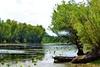Озеро Ялпух