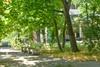 Разрушенный Санаторий Украина в Одессе