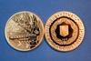 производство монет в украине