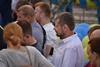 в Киеве проводили олимпийскую сборную Украины на Игры в Рио