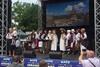 фестиваль украинского юмора и музыки Made in Ukraina