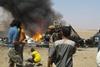 крушение российского самолета ми 8 в сирии