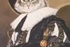 Классические портреты животных