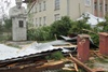 ураган в ивано франковской области