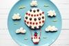 Креативный дизайн еды от Иды Скивенес