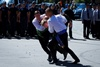 День Национальной полиции в Харькове