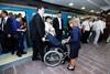Геннадий Кернес посетил строящуюся станцию метрополитена Победа