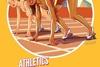 календарь  Олимпийских игр в Рио в стиле пин ап