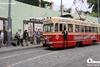 экскурсионный трамвай Тудой сюдой