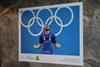 фотовыставка Олимпиец в каждом