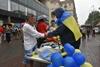 день независимости в киеве
