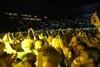 Океан Эльзы дали концерт в одессе
