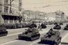 военные парады история
