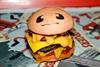бургер в виде покемонов