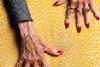 бабушки стали лицом рекламной кампании украшений