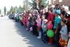 25-летие Независимости Кыргызстана