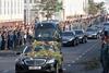 Похороны президента Узбекистана Ислама Каримова