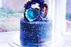 Космические десерты