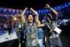 церемония закрытия Паралимпийских игр 2016