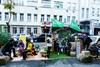 Всемирный день без авто в Харькове