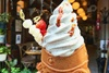 мороженое Taiyaki