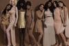 самая темнокожая модель в мире Худия Диоп
