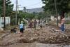 Ураган Мэттью постиг Кубу