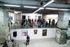 Выставка современного искусства в Харькове