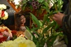 Прощальная церемония с Оксаной Батько-Нищук