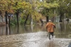Как изменилась Одесса после сильного урагана