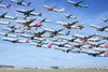 Airportraits Mike Kelley