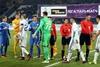футбольный матч днепр динамо
